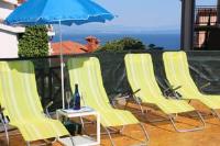 Apartment Villa Gruban - Deluxe Apartment - Ferienwohnung Opatija