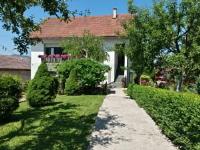 Guesthouse Pavličić - Apartment mit Terrasse - Zimmer Banja