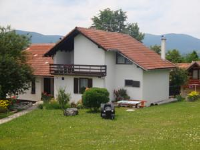 Private Accommodation Jandric - Familienzimmer - Zimmer Jezera
