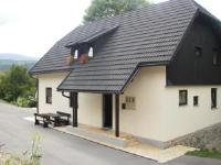 Guest House Korana - Double Room with Shared Bathroom - Jezera