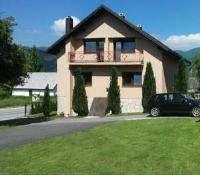 House Pribić - Chambre Double avec Salle de Bains Privative - Rudanovac