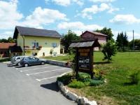 House Sekulic - Dvokrevetna soba s bračnim krevetom - Sobe Grabovac