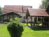 Guest accommodation Plavo oko - Studio (2 Erwachsene) - Smoljanac