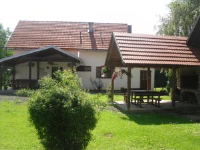 Guest accommodation Plavo oko - Two-Bedroom Apartment (4 Adults) - Houses Drenje