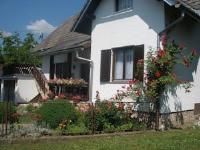 Guesthouse Milka - Dvokrevetna soba s bračnim krevetom - Poljanak
