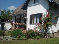 Guesthouse Milka - Apartment mit 2 Schlafzimmern - Poljanak