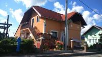 Apartment Ruza - Apartment mit 2 Schlafzimmern mit Balkon und Terrasse - Korenica