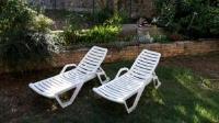 Apartments Villa Adriana - Appartement - Rez-de-chaussée - Funtana