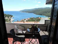 Apartment Sandra - Two-Bedroom Apartment - Apartments Rabac