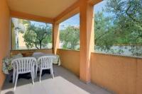 Apartments Liljana - Appartement 1 Chambre avec Terrasse - Appartements Fazana