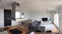 Penthouse De Luxe Belvedere - Appartement 2 Chambres - Makarska