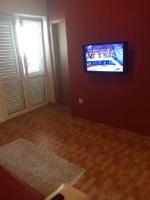 Apartments Paulovnija - Studio avec Terrasse - Appartements Brela