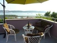 Apartment Paula - Apartman s pogledom na more - Apartmani Trogir