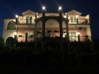 Apartments Villa Paradise - Studio s balkonom - Apartmani Kastel Stari