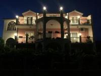 Apartments Villa Paradise - Apartment mit Balkon - Haus Kastel Stari