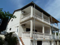 Katja - Apartment with Sea View - Apartments Rogoznica