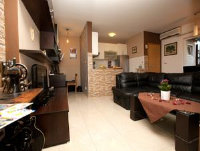 Apartment Come&Back - Apartment mit Terrasse - Ferienwohnung Trogir