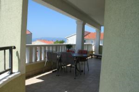 Apartments Rados - Standard Studio - apartments makarska near sea
