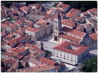 Apartment Silvana - Apartment - Erdgeschoss - Ferienwohnung Trogir