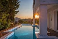 Villa Stella Adriatica - Apartman s 1 spavaćom sobom s terasom - Polje