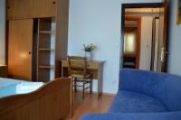 Apartments Nena - Studio mit Kingsize-Bett und Schlafsofa - Seget Vranjica