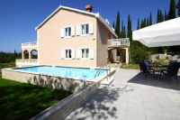 Apartments Vila Harmonia - Jednosobni apartman Comfort s balkonom - Cilipi
