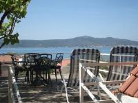 Apartment Milicevic - Apartment with Sea View - Sveti Petar