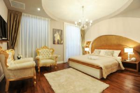 B&B Silver & Gold Luxury Rooms - Deluxe Double Room - zadar rooms