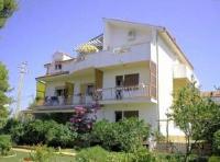 Villa Park - One-Bedroom Apartment - Brodarica Apartments