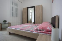 Apartment Vera - Two-Bedroom Apartment with Balcony and Sea View - Pisak