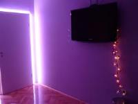 Caskin Put B&B - Dvokrevetna soba Deluxe s bračnim krevetom - Sobe Stara Novalja