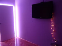 Caskin Put B&B - Chambre Double de Luxe - Chambres Stara Novalja