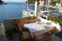 Guesthouse Santor - Studio apartman s pogledom na more - Zaklopatica