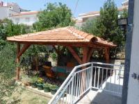 Apartment Tisno - Apartment mit 1 Schlafzimmer - Ferienwohnung Tisno