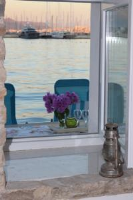Apartment La Luna - Studio-Apartment - Zimmer Kastel Gomilica