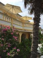 Apartments and Rooms Villa Luci - Dvokrevetna soba s bračnim krevetom i vlastitom vanjskom kupaonicom - Barbat na Rabu