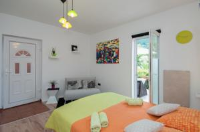 Apartment Gala Opric 1 - Studio Apartment - Apartments Lovran