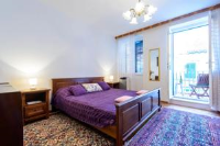 Rooms Old Town Dubrovnik - Dvokrevetna soba s bračnim krevetom i vlastitom vanjskom kupaonicom - Sobe Stari Grad