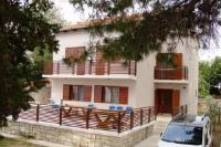 Tihomir Apartments 2 - Studio - Vue sur Mer - Appartements Lukoran
