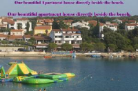 Suran Apartments - Appartement 3 Chambres - Appartements Pjescana Uvala