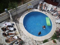 Guesthouse Dragans Den - Vikendica s 8 spavaćih soba - Sobe Korcula
