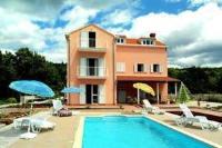 Apartment Bosanka A 62 Q - One-Bedroom Apartment - apartments in croatia