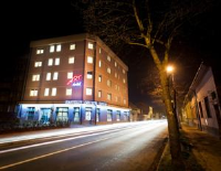 Art Hotel - Dvokrevetna soba Comfort s bračnim krevetom/s 2 odvojena kreveta - Slavonski Brod