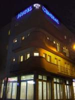 Hotel Central Slavonski Brod - Jednokrevetna soba - Sobe Ravni