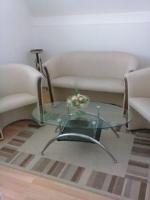 Pansion Dankić - Chambre Simple avec Salle de Bains - Slavonski Brod