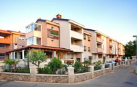Apartments Maslina - Apartment mit 2 Schlafzimmern - Ferienwohnung Njivice