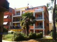 Apartment Sinčić - Two-Bedroom Apartment - Novigrad