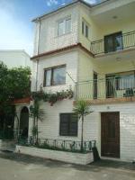 Apartment Daria & Jure - Apartman - Prizemlje - Apartmani Mastrinka