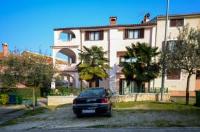 Apartments Milica - Appartement 1 Chambre (3 Adultes) - Rovinj