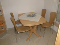 Apartment Gabrijela - Apartman s terasom - Apartmani Vrsar